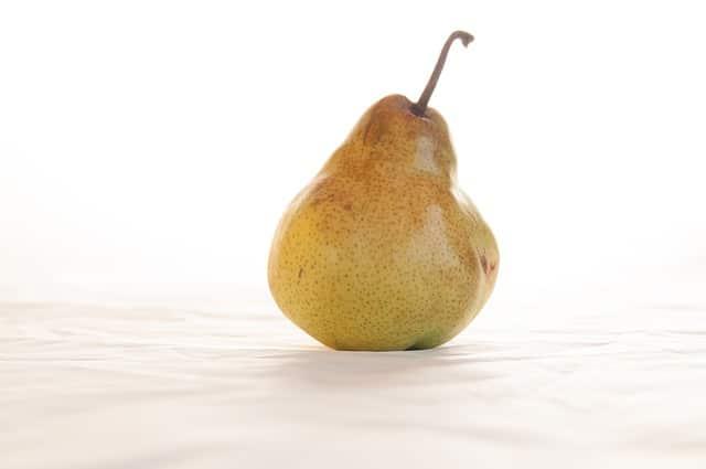 frutas com fibra