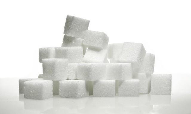 Diferença entre açúcar e sacarina
