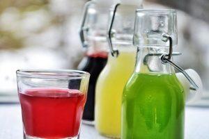 Sumos naturais para depurar o organismo
