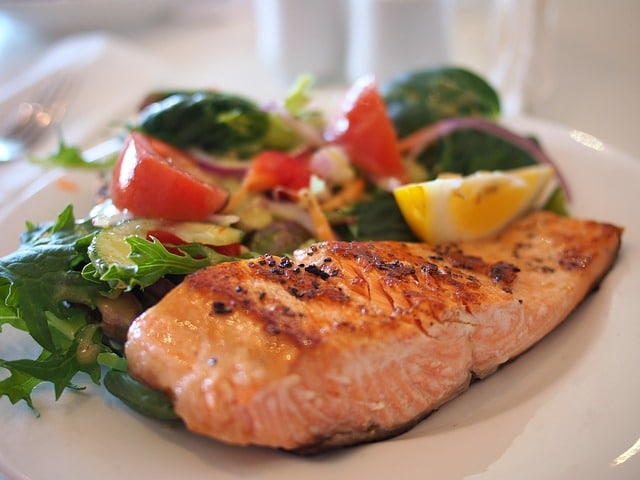 alimentos para colesterol alto