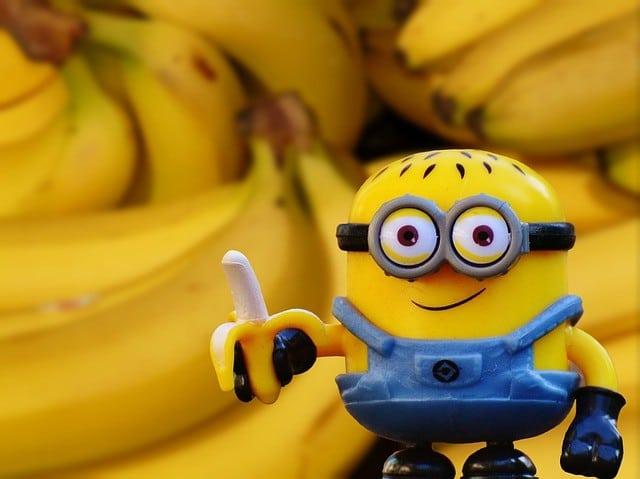 bananas beneficios