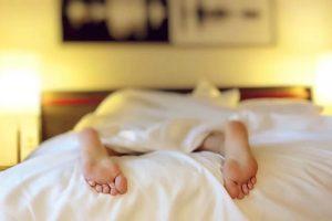 Síndrome da fadiga crónica