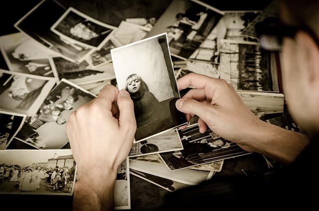 perda de memória