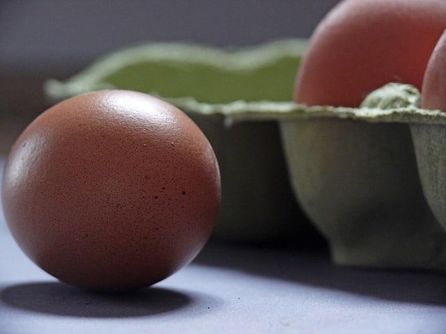 ovos colesterol