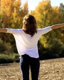 aumentar a auto-confiança