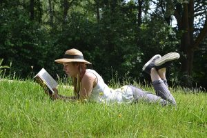 hábitos de leitura