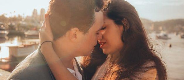 doença do beijo