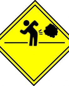 evitar gases