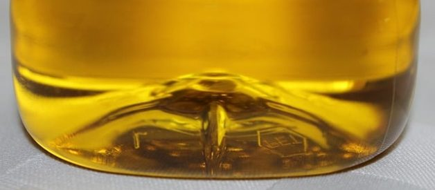 óleo de palma