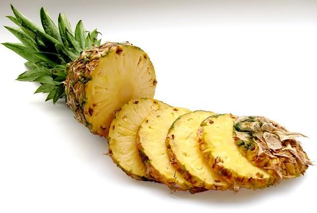 beneficios abacaxi
