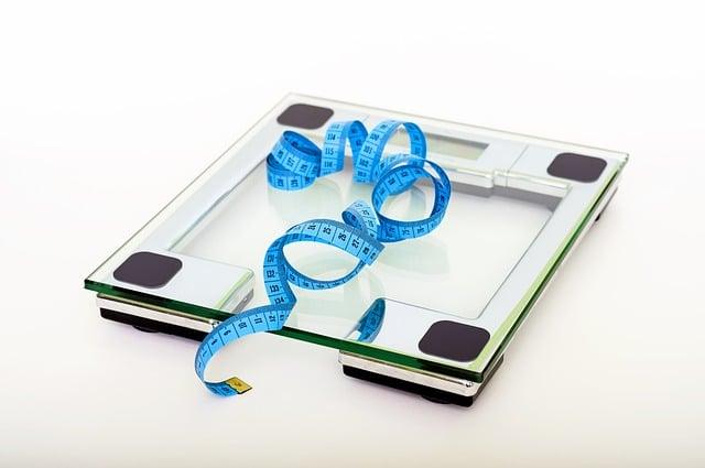 perder peso antes do verão