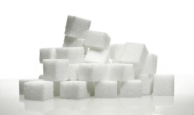 alimentos com muito açúcar