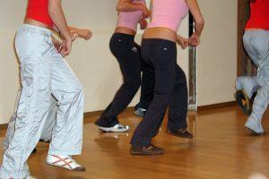 exercícios para prevenir o enfarte