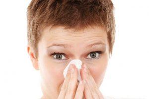 O que ajuda a congestão nasal