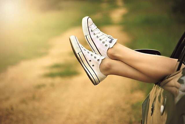 Como perder gordura nas pernas