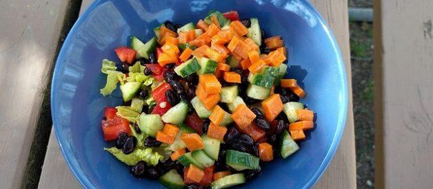 Dieta detox de uma semana