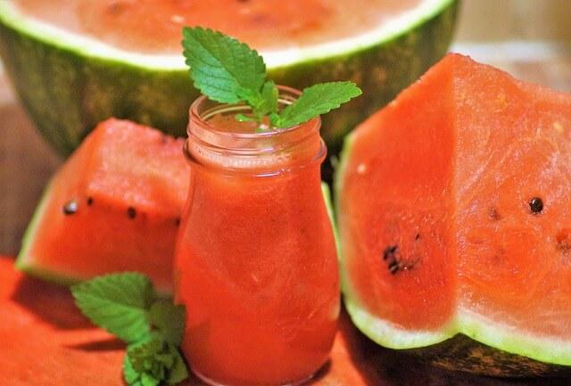 dieta detox da melancia
