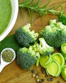 Dieta detox com sopa