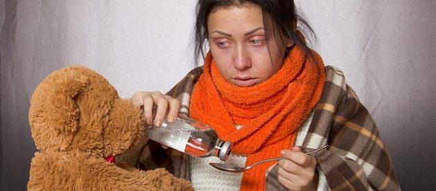 Quanto tempo dura a gripe