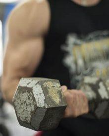 Treino de Bíceps para Hipertrofia