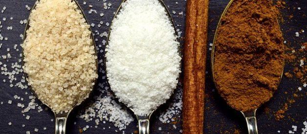 reduzir o consumo de açúcar