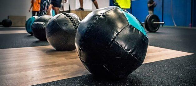 O que é o CrossFit