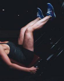 Porque treinar as pernas é obrigatório