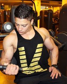 Como obter Tríceps Super Poderosos