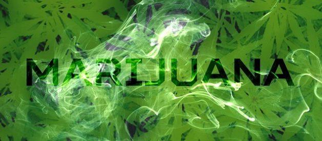efeitos da marijuana