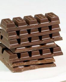 O chocolate é saudável