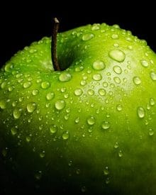 dieta da maçã