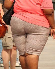 obesidade é contagiosa