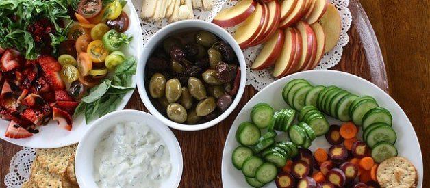 Como Combinar os Alimentos