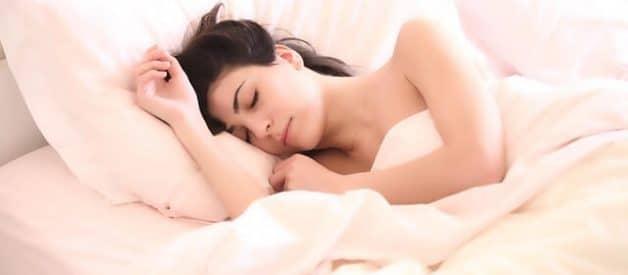 dormir para emagrecer