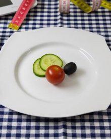 Dieta Baixa em Hidratos de Carbono