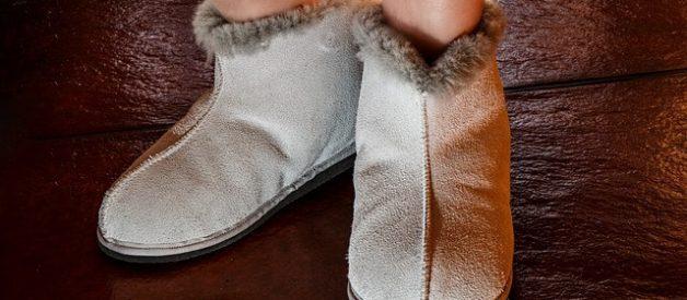 pés frios
