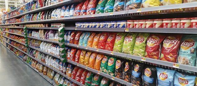 Enganos da Indústria Alimentar