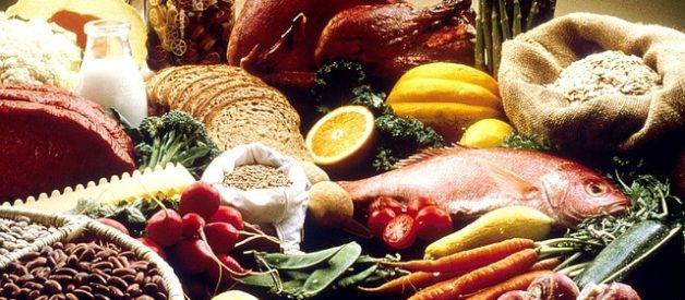 Dieta para Gastrites