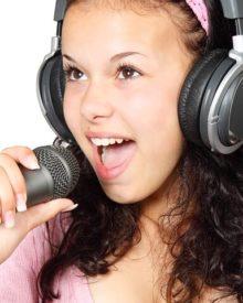 Cantar é benéfico