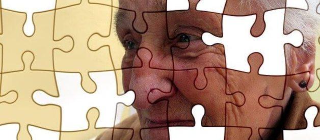demência