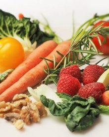Dieta Anti-Inflamatória