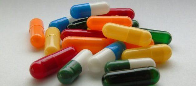 Dose Diária Recomendada de Vitaminas
