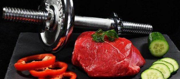 Dieta e Ginástica