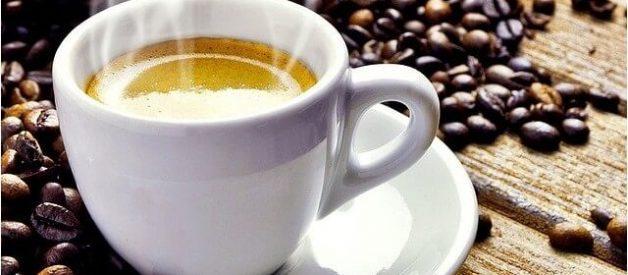 Café Faz Bem ou Mal