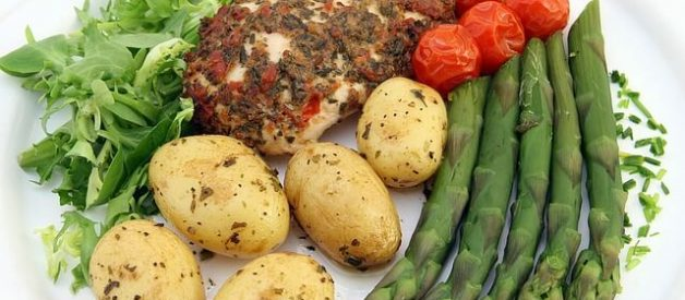 Dieta para Baixar Colesterol