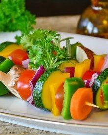 Dieta para o Fígado