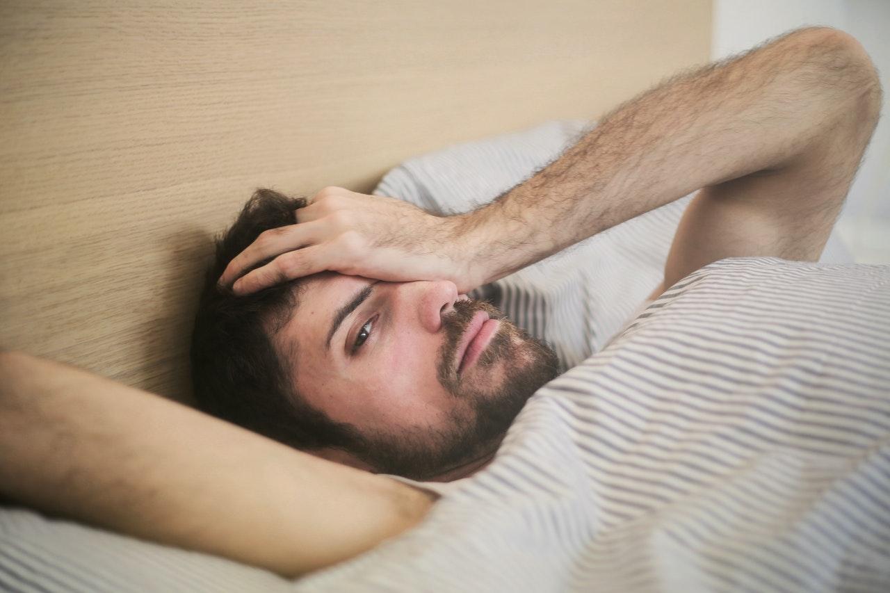 Remédios caseiros para dor de cabeça