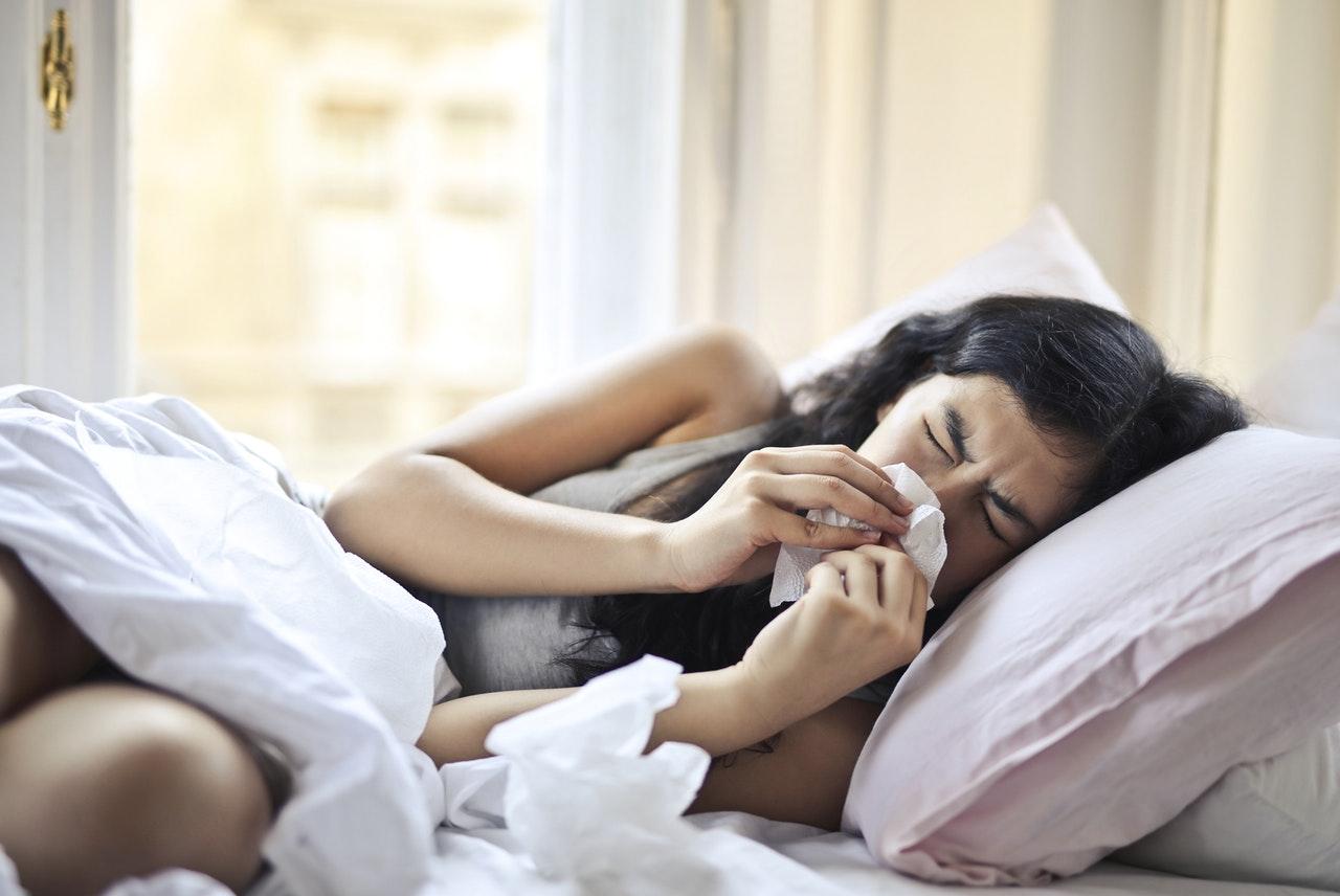 Remédios caseiros para a gripe