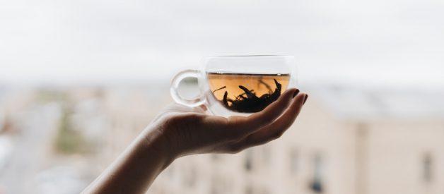 Chá Anti-Celulite